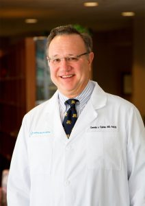 Dr. Dennis Tishko, thoracic surgeon in Florida